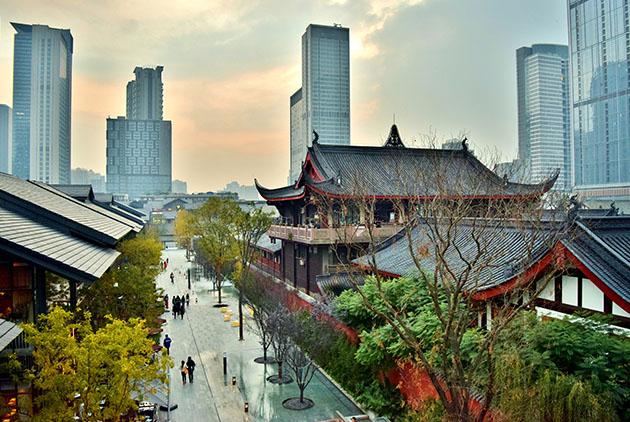 中國古文的妙處,外國人也知道