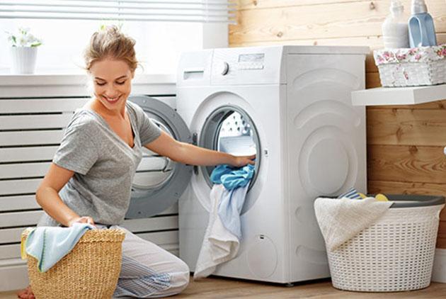 水溫越高,衣服洗得越乾淨?