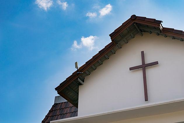 大選後受「上帝感召」籌組政治團體,基督...