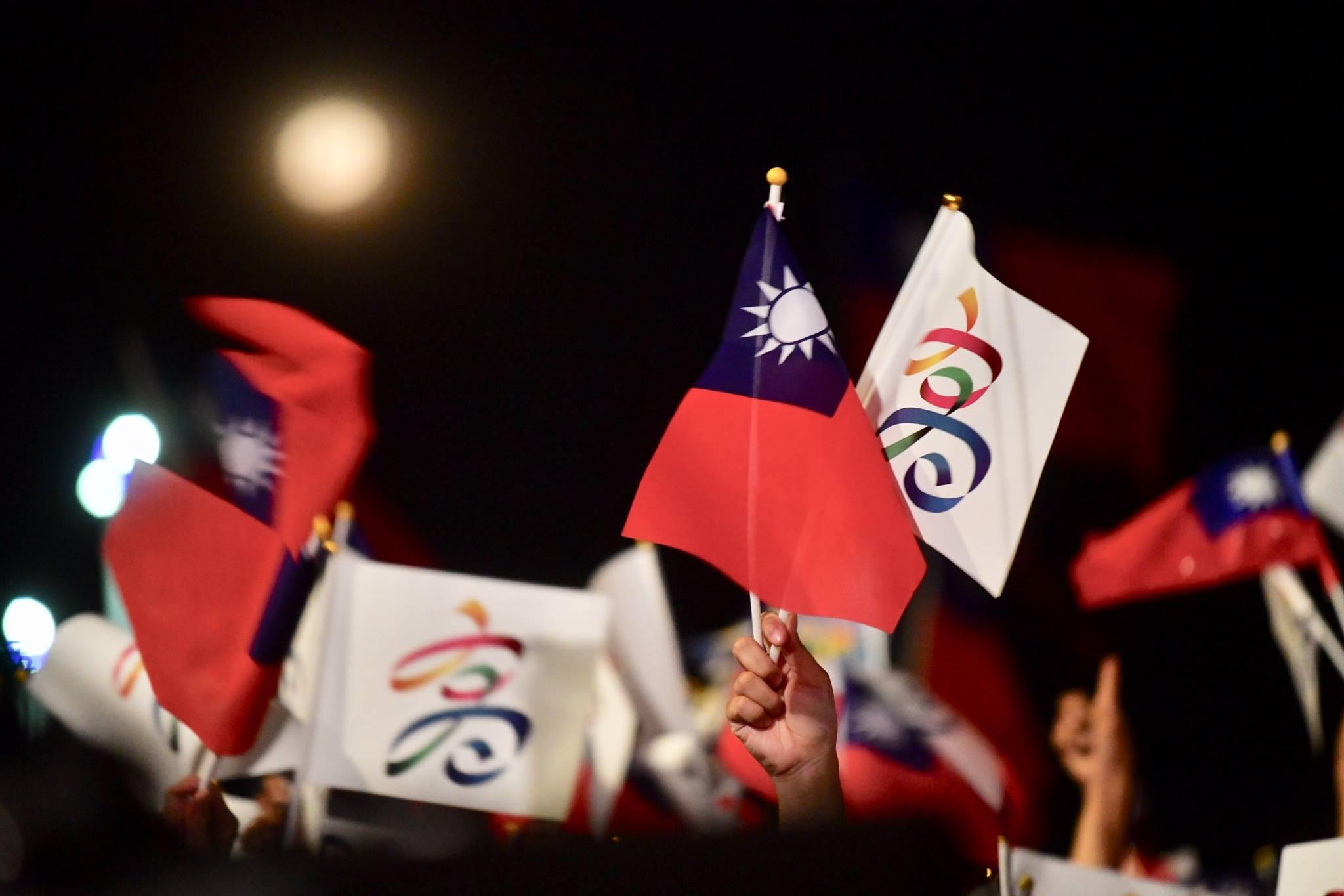高雄鳳山也有「韓流」吹不進的里?選舉地圖看2018大選孤島選區