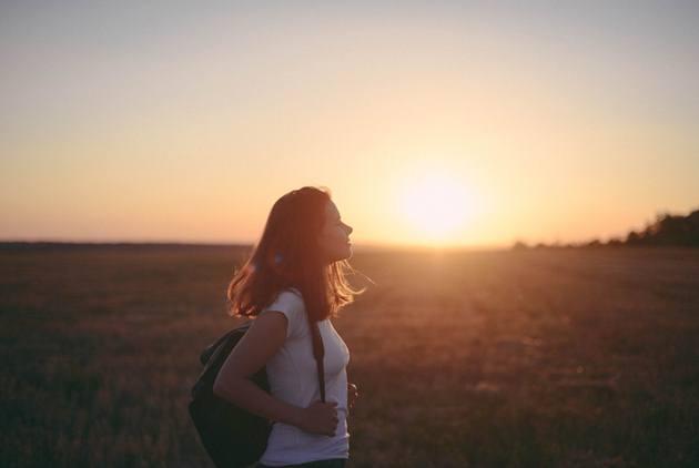 5個慢下來的小祕訣,找到每天快樂一點點的平衡