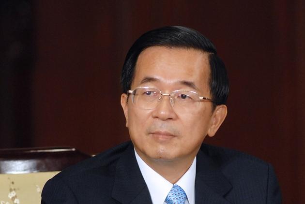 僅存活了136天,陳水扁的「全民政府」為...