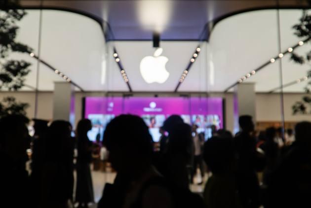 蘋果壞消息 讓日圓飆兩年新高