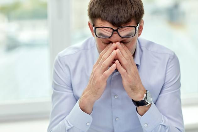 壓力不是用來打敗的!6種方法健康管控壓力