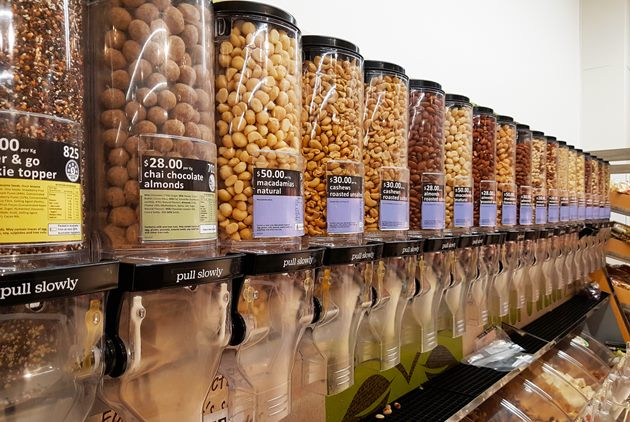 Can't Tell Pine Nuts from Peanuts? Taiwanese AI Gives 'Smart Vision'