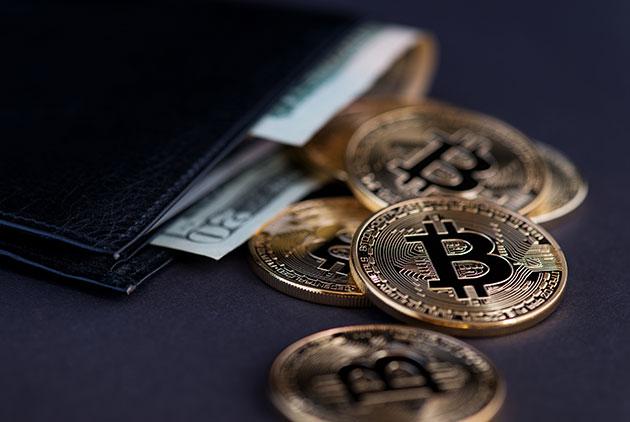 比特幣崩盤 2019區塊鏈變無趣,為何是好事?
