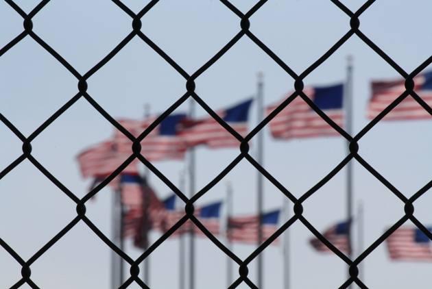 美國政府關門史上最長,川普為什麼執著要蓋牆?