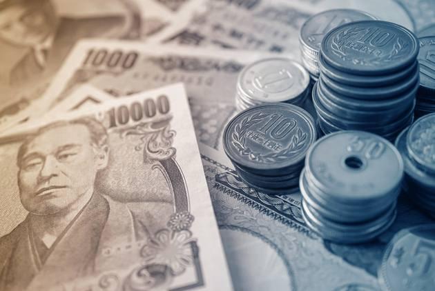 日圓今年還會漲多少?