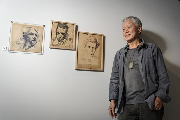 50年前,文青蔣勳的煩惱:「我對死亡有種...