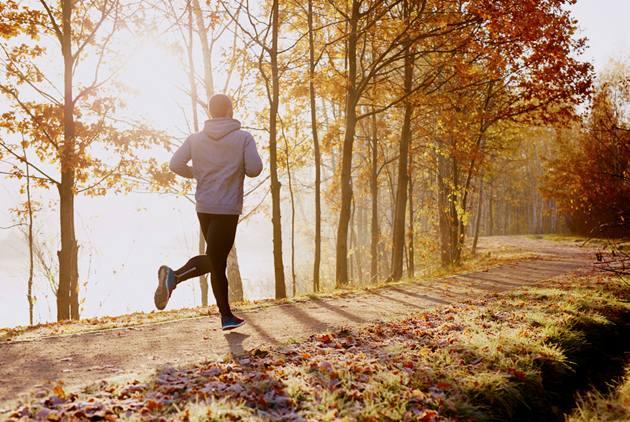 16種方法 讓跑步更容易
