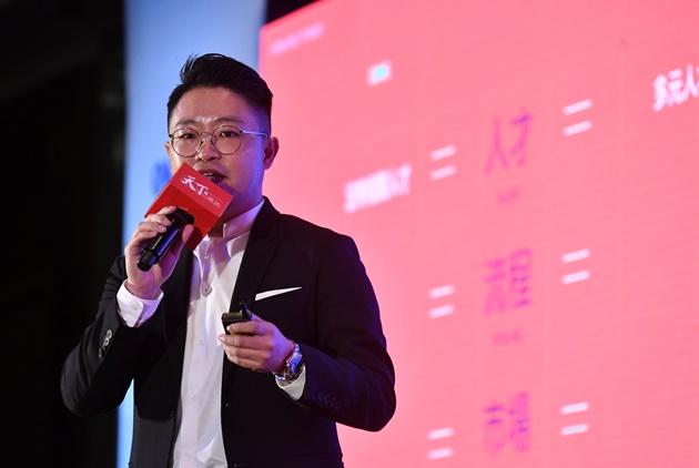 JL Design創辦人羅申駿:台灣只是你的基地,世界才是你的舞台