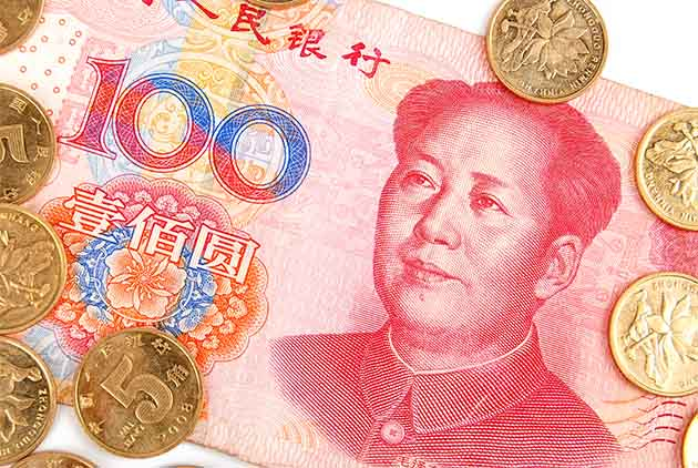 路透:王岐山稱中國經濟擴張週期並未接近...