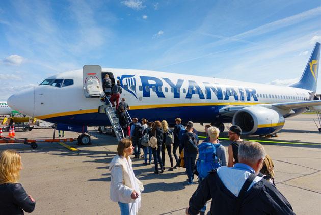 一張機票500元 歐洲獲利最佳航空賺什麼?