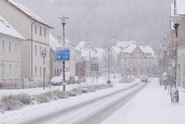 真是狗天氣!德國人對天氣的怪形容