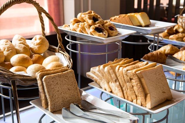 花錢吃飯店早餐划算嗎?