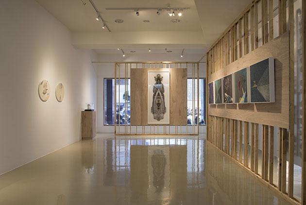 藝術銀行讓藝術走入生活 以藝術租賃與策...