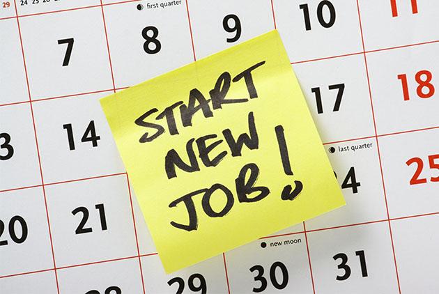 開始新工作,想辦法做到這5件事