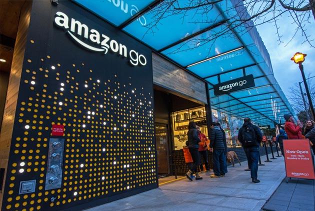 【消費人類學】如何跟Amazon學開百貨公司...