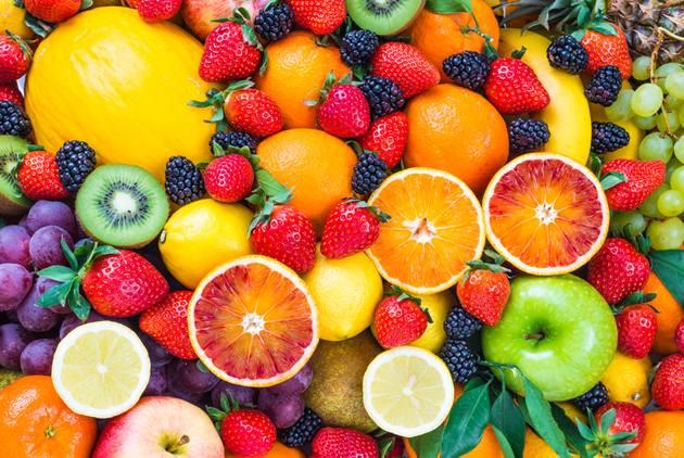 戒糖,連水果都不要吃嗎?