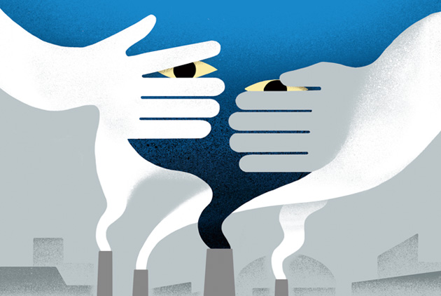 Uncovering an Emissions Controversy
