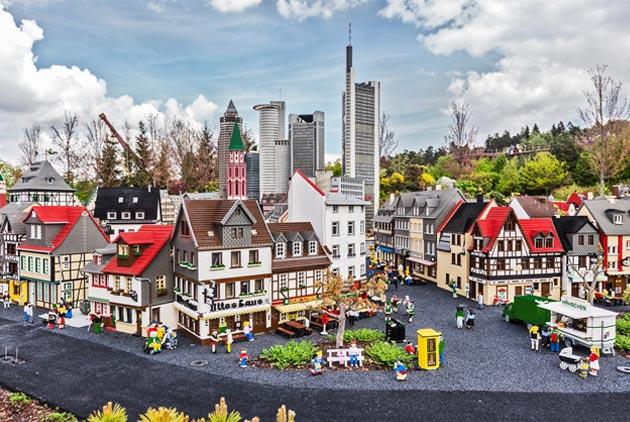 營建業如何實踐循環經濟?把建築物變「樂高」
