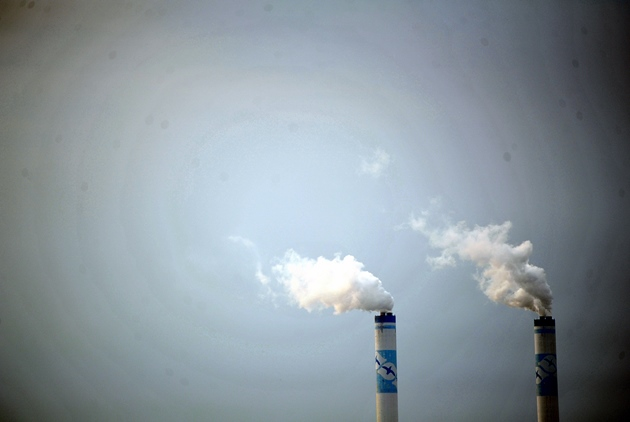 積極回應空污報導 台塑、政府:徹查所有煙囪