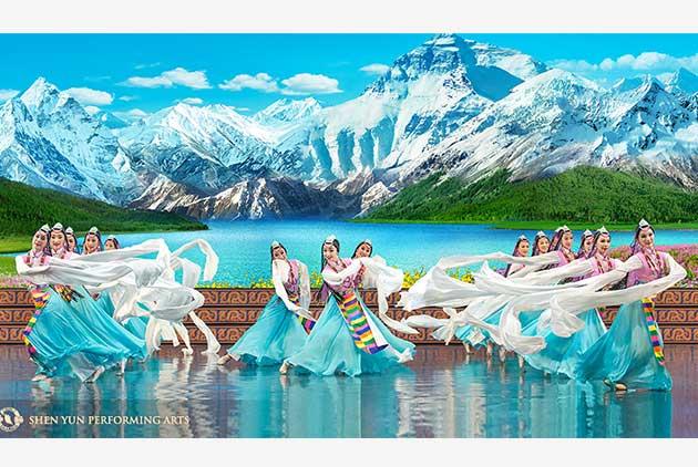 來自古老文明的呼喚 尋回中華文化五千年...