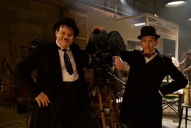 影史最傳奇喜劇搭檔勞萊與哈台,為何拆夥...