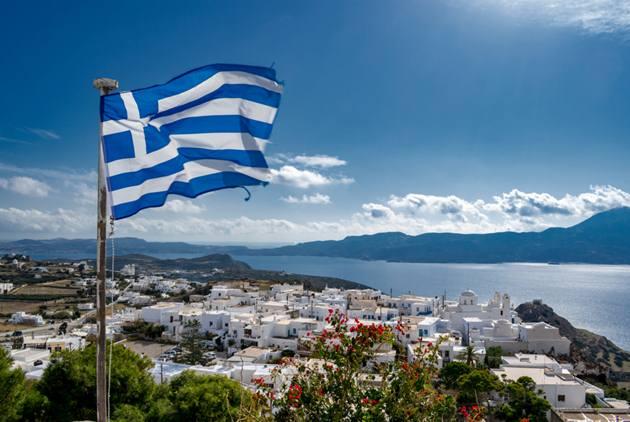 惡夢結束? IMF:希臘是歐元區表現最好的國家之一