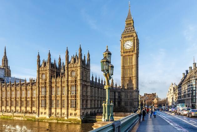 329應該跳票了 路透:英國議會以壓倒性優勢支持推遲脫歐