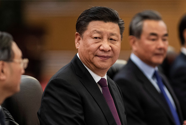 Xi Jinping is in Europe; Why is Taiwan Worried?