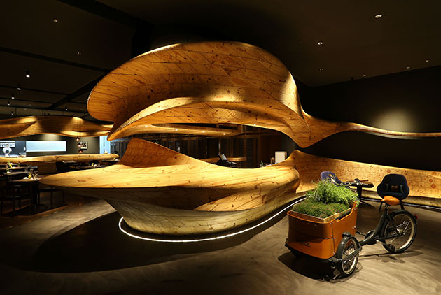 How Did These Michelin Restaurants Make the Cut?