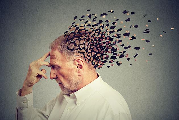 阿茲海默症有救了?讓醫生也驚奇的逆轉失智療法