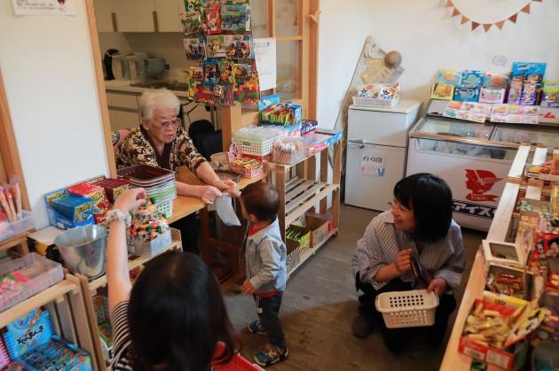入住率第一的高齡住宅!老了、失智也能冒險如「初戀」
