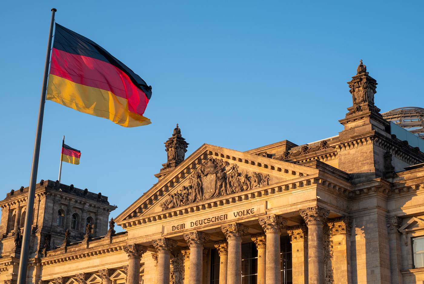 歐洲模範生怎麼了?德國經濟成長率6年最低|天下雜誌