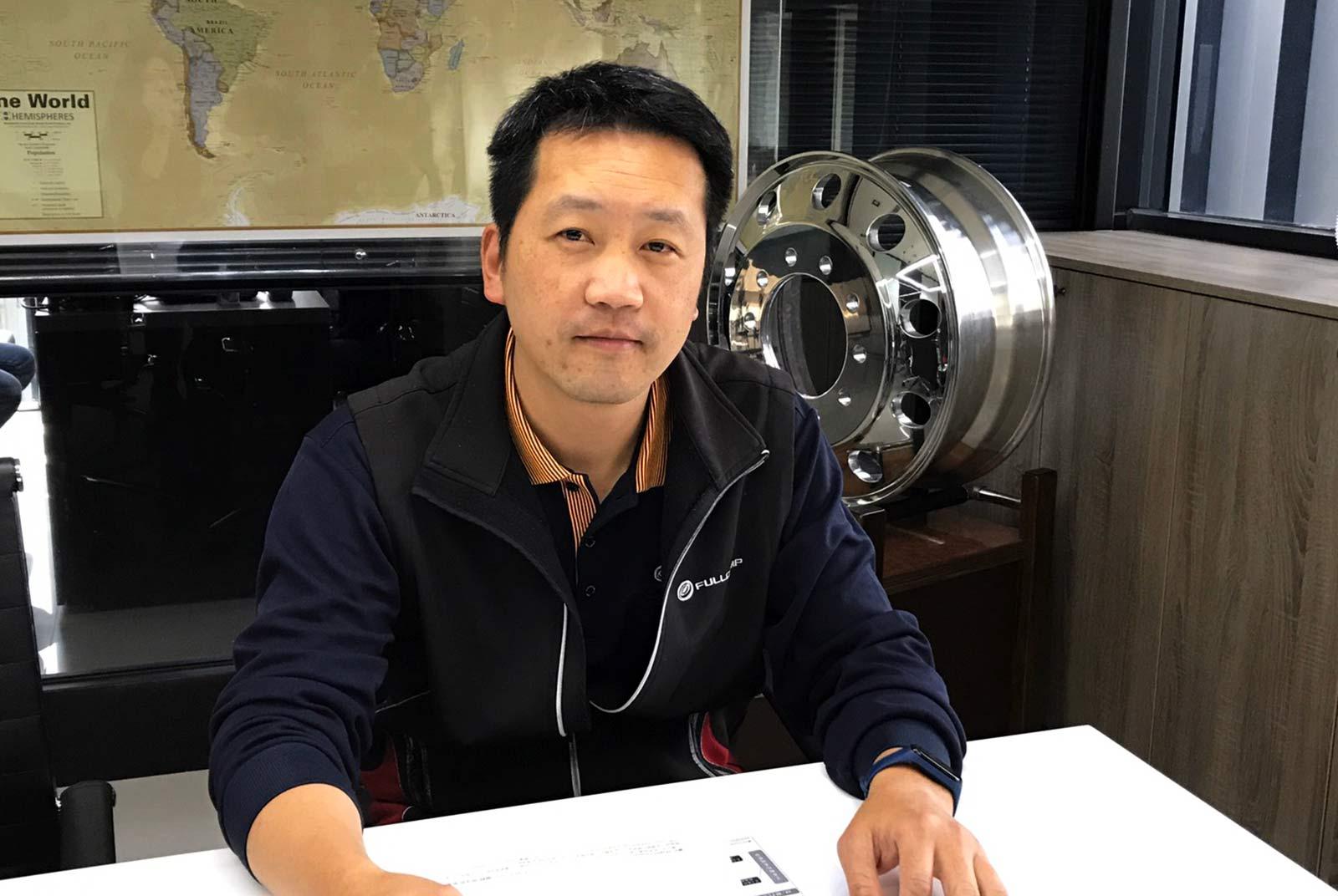 從多益240到與國外廠商討論車床技術 輪圈工程師:技職人才會英文更加分!