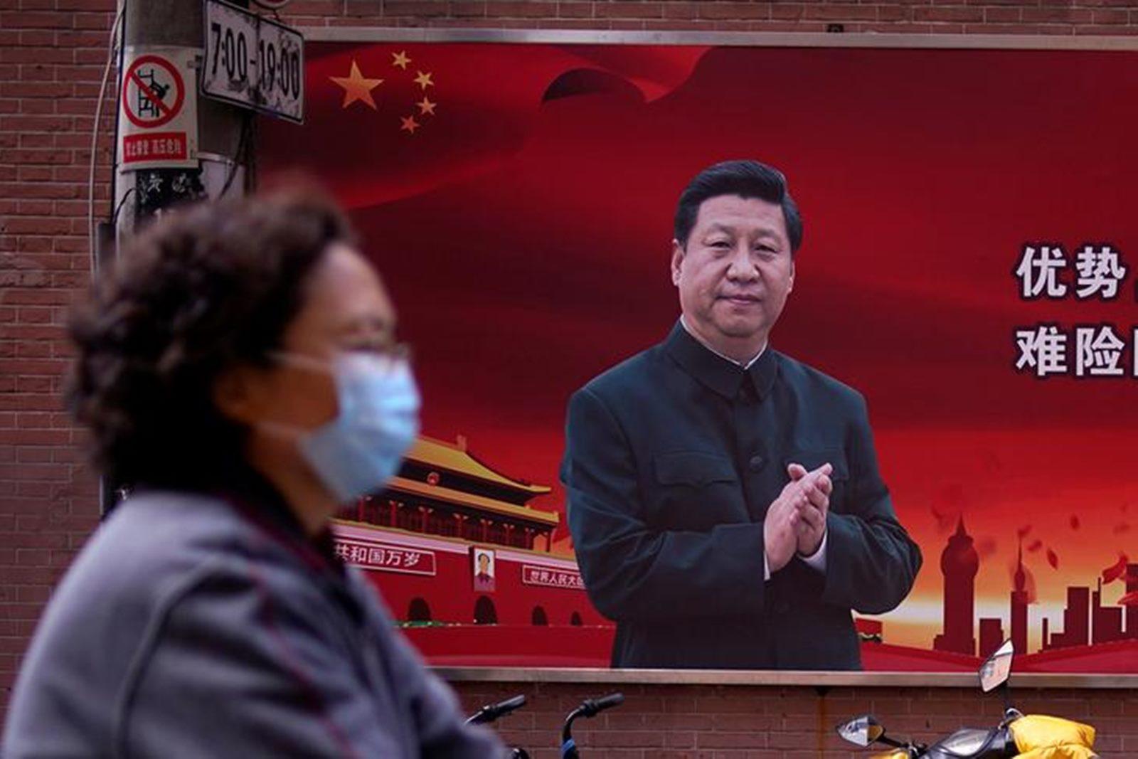 中共建政70年來最大公衛危機,習近平到底穩不穩?