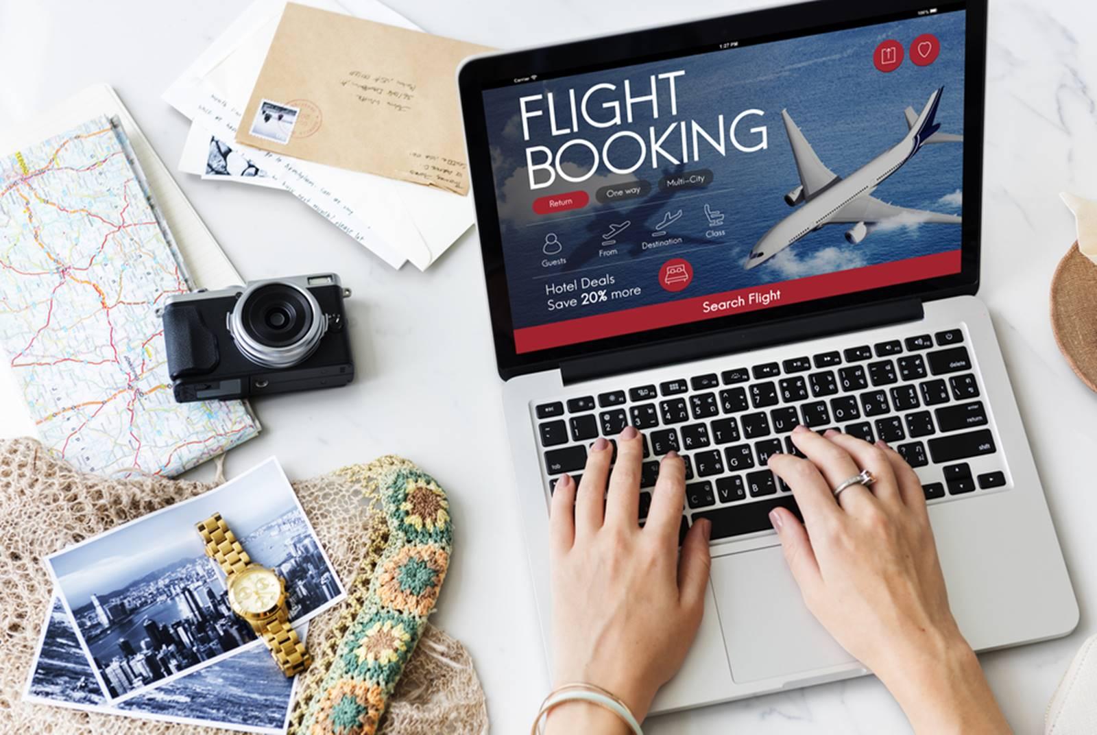 愈愛搜航班的國家,經濟復甦會愈快?另類數據解讀法大公開