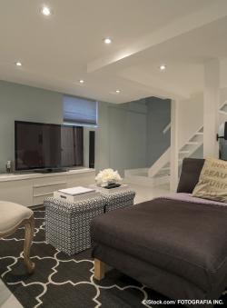 Basement basics to elevate your home - Basement Renovation - Royal LePage