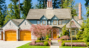 Shaughnessy Historic Mansions and Luxury Real Estate on Vancouver's West Side