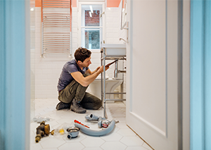 Some Plumbing Problems are Easy to Fix, Others Should Never be Underestimated