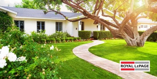 Royal LePage House Price Survey Q2 2021