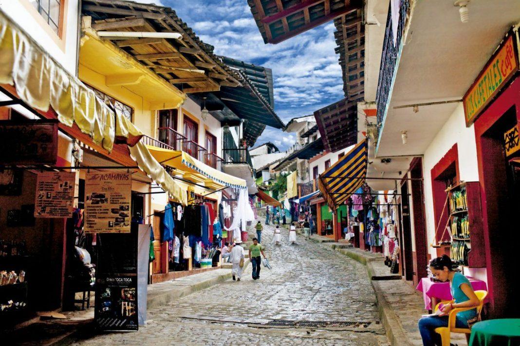 Cuetzalan-México Desconocido