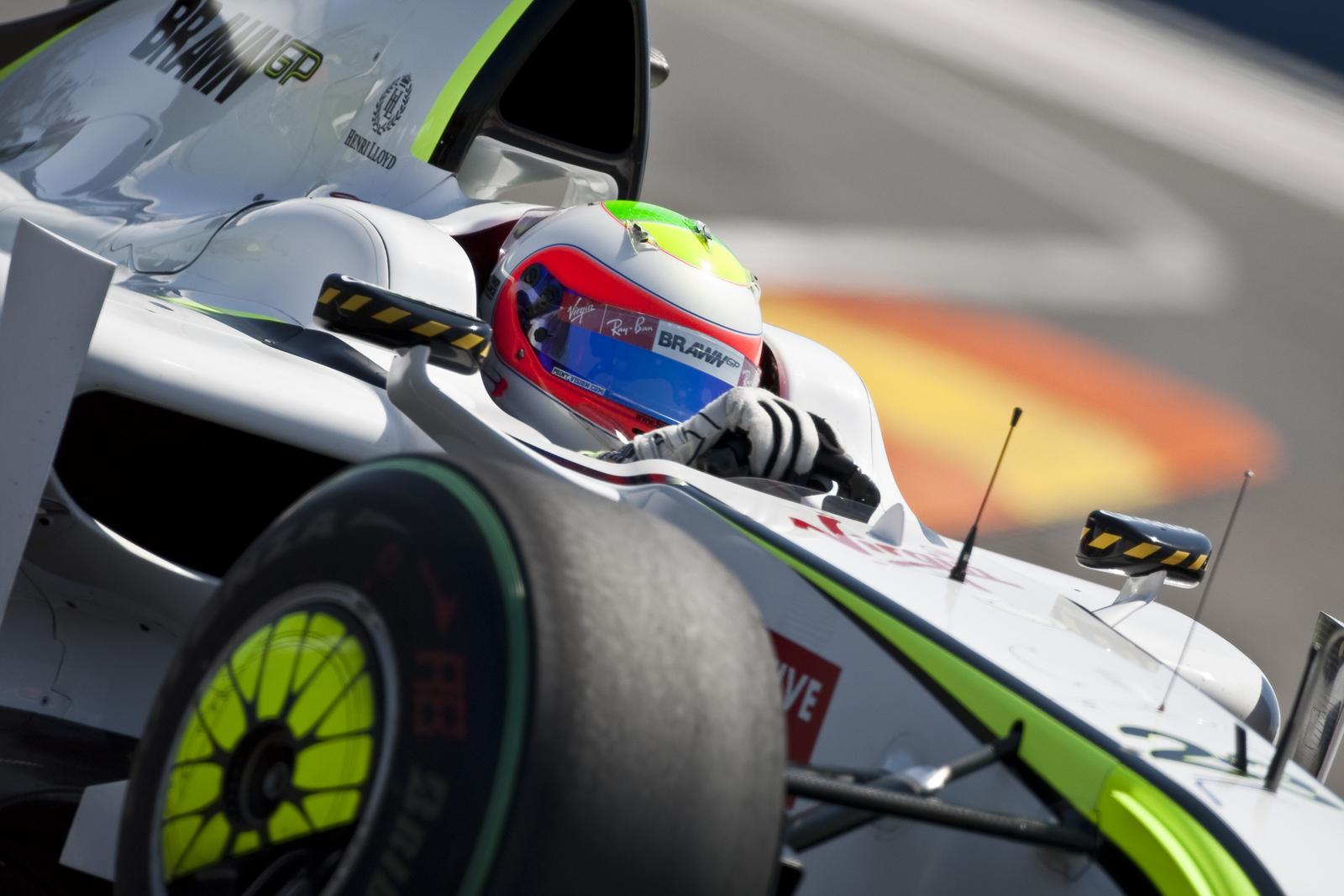 Se utilizará combustible 100% sostenible en la Fórmula 1