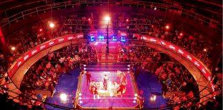 Arena México-Instagram-Lucha Libre