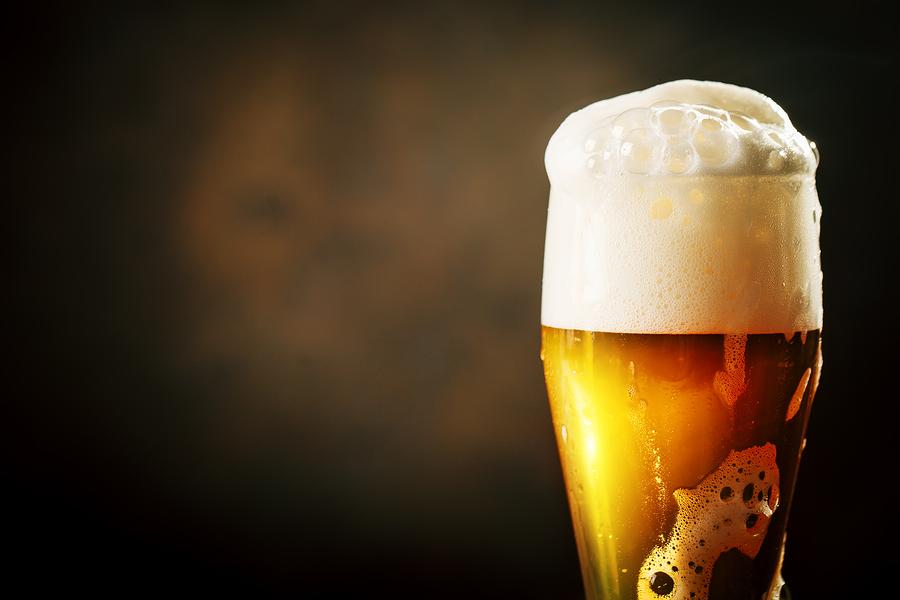 cerveza sour