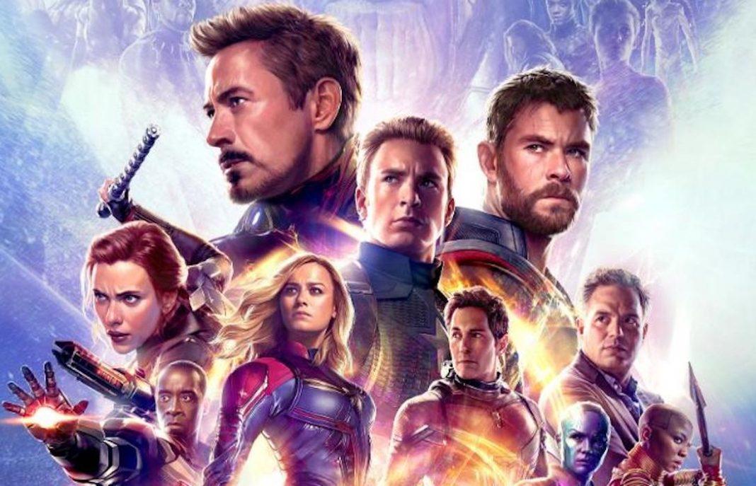 Avengers_Endgame-Marvel-Posters