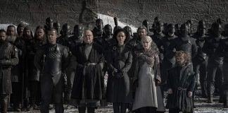 Game of Thrones-HBO