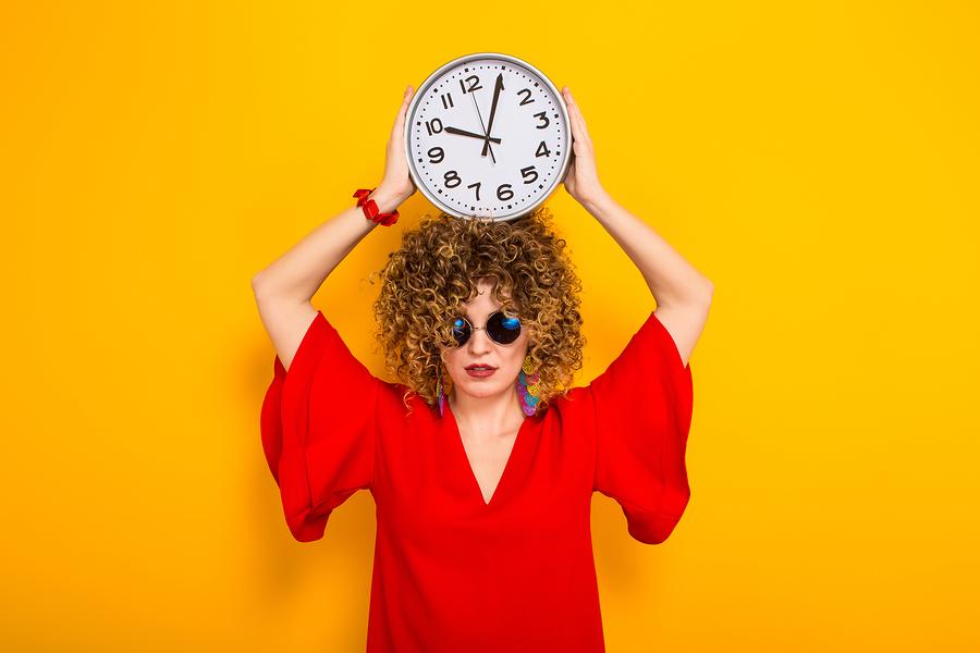 Las 5 herramientas clave de la puntualidad