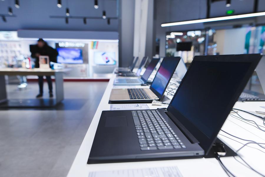 Laptops-Gadgets-Bigstock
